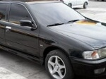 Picture Nissan super saloon gts 1.6 engine efi manual....