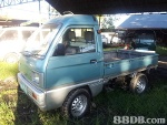 Picture Multicab Pick up for just 350 peso a day