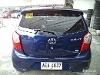 Picture 2014 Toyota Vios Auto Blue Compact