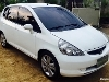 Picture Honda Fit Jazz 2001 model