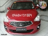 Picture 2015 Mirage G4 GLS Manual SED