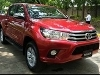 Picture 2015 Toyota Hilux for Sale