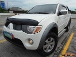 Picture Mitsubishi strada gls sport 4x4 at, Used, 2007,...