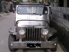 Picture Owner type jeep semi stainless 4K engine