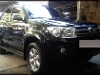 Picture Toyota fortuner g first owner cebu plate -...