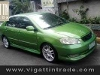 Picture Toyota altis G automatic