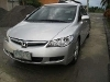 Picture Honda civic 1.8s matic silver, 1sr owned rush -...