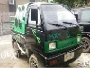 Picture 2003 Suzuki Multicab with Canopy Manual Gas -...