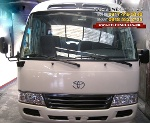 Picture 2015 brand new toyota coaster 30 seater diesel
