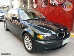 Picture Bmw 318 318i 318 i 2002