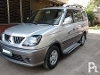 Picture 2007 mitsubishi adventure GLS sports m/t...