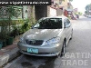Picture 07 Altis 1.6G Automatic Transmission Top of the...