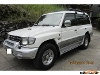 Picture 1999 Mitsubishi Pajero Fieldmaster Local 4x4,...