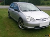 Picture News 2001 Honda Civic, Used, 2001, Philippines