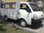 Picture 2005 Kia K2700 Panoramic