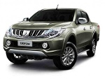 Picture -Mitsubishi motors suv & auv line up &...
