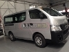 Picture Nissan NV350
