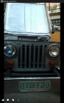 Picture Owner type jeep excellent condition
