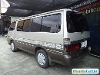 Picture Toyota Hiace Manual 2004