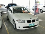 Picture 2006 BMW 120-I