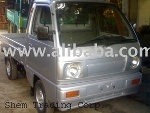 Picture Used Suzuki Carry Multicab, Cars Ofw, Van, Jeepney