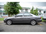 Picture 2005 Toyota Camry 2.4V
