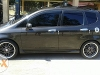 Picture Sporty Honda Fit Loaded