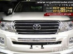 Picture Toyota Land Cruiser VX Limited Best Deal 2014