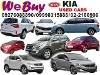 Picture We Buy Kia Cars and SUV