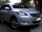 Picture Toyota vios 1.3g 1st owned - price very neg