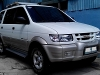 Picture Isuzu crosswind xuv 1st owned` price negotiable`