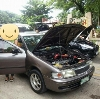 Picture 1999 Nissan Sentra