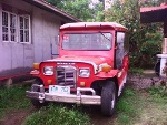 Picture For sale used Francisco Motors Corporation...