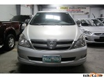 Picture Toyota Innova J M/T - 488T, Used, 2007,...