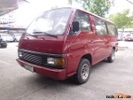 Picture Nissan Urban 1995, Used, 1995, Philippines