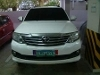 Picture 2012 Toyota Fortuner G