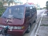 Picture Nissan vanette 97