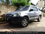 Picture Honda crv 2nd gen Automatic rush