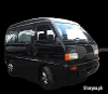 Picture Suzuki Mini Van for as low as P6450 a month