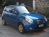 Picture 2009 kia picanto all power orig paint automatic...