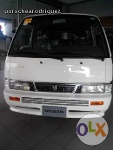 Picture 2015 Nissan Urvan 18 seater