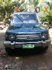 Picture Mitsubishi Pajero 5 doors Automatic Diesel...