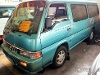 Picture Used Nissan Urvan