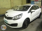 Picture Kia Rio Lx 2012 Mt Top Of The Line