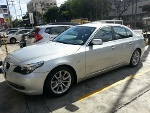 Picture BMW 525i -i-drive a/t 1st owned local unit low...
