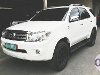Picture Toyota Fortuner G 2006 Diesel D4D AT 2009 Look...