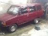 Picture Toyota Tamarraw FX maica Red