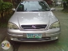 Picture Opel Astra 2001 model