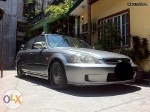 Picture Honda Civic SiRBody 99mdl For sale or Swap