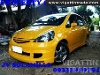 Picture Honda Fit Golden Yellow